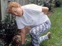 Каковы причины развития остеохондроза в 20 лет