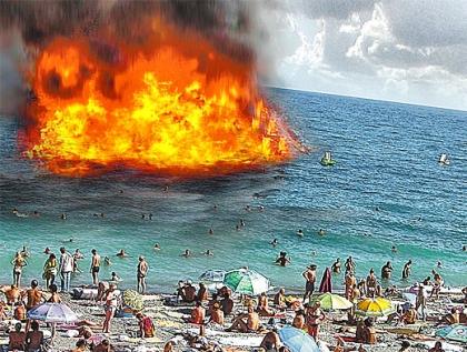 картинка черного моря
