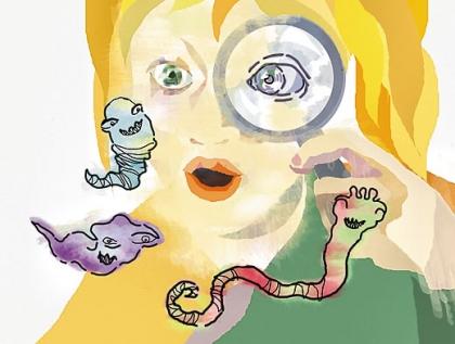 что не любят паразиты в организме человека