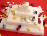 Сахарный диабет повышение сахара помощь