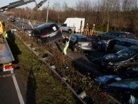 Транспортные аварии в россии
