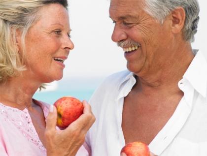 здоровое питание после 40 лет для женщин