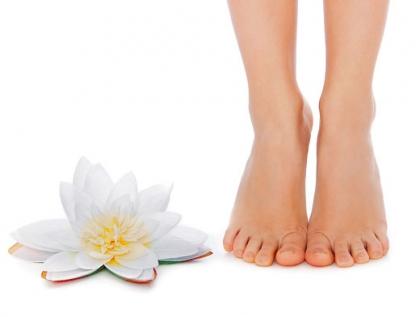 Косточка на ноге лечение в домашних условиях