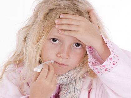 Насморк боль в носу как снять