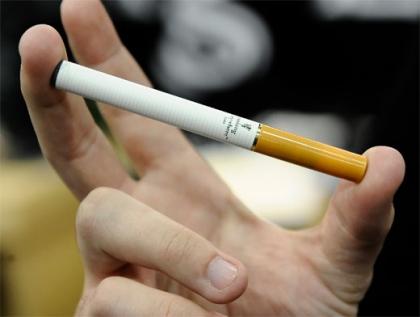 Электронная сигарета скоро окончательно заменит стандартное курение