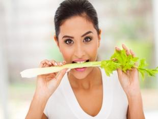 Здоровые перекусы для похудения