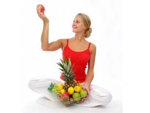 правильное питание рязань