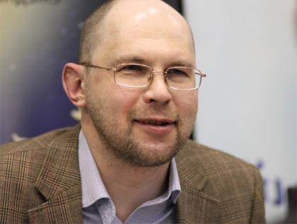 «Тотальный диктант» будут читать Алексей Иванов и Константин Хабенский