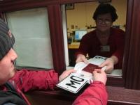 Как сохранить номер при смене автомобиля в салоне