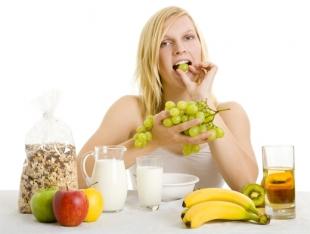 правильное питание киров