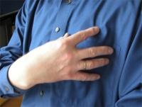 Инфаркт миокарда что это симптомы