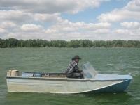 Новые правила любительского рыболовства 2021 в волгоградской области