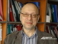 Анатолий Баранов.