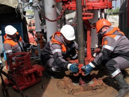 """Курс английского языка """"Oil and Gas"""" для сотрудников нефтегазовых компаний"""