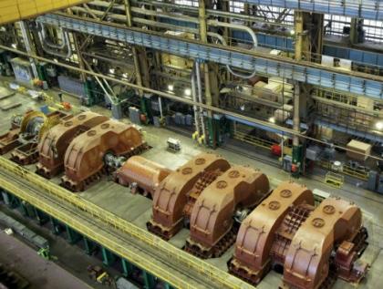 Остановлен первый энергоблок Калининской АЭС: сработала аварийная защита 1489fe298d96fffda93437f194742ed4