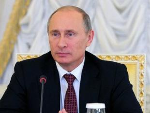 Путин ситуация в египте движется к