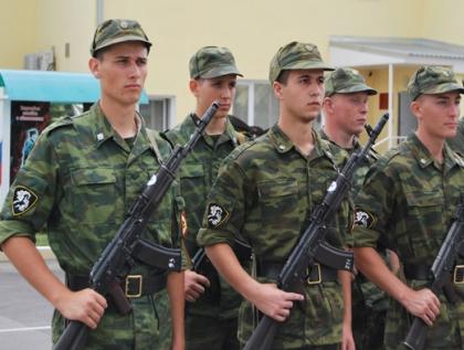 Весенний призыв в армию фото аиф