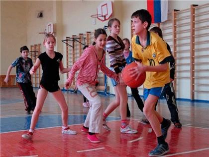 Физические упражнения для детей.