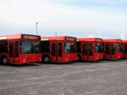 В Казани изменят маршруты