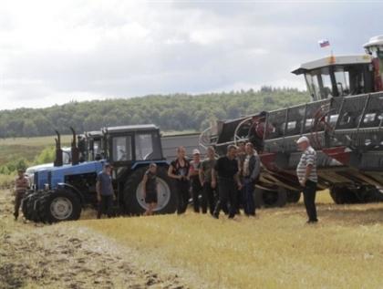 Фермерам на Камчатке дадут по 1,5 млн рублей на развитие хозяйства