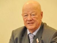 Владимир Семчёв получил звание Почётного гражданина Петропавловска
