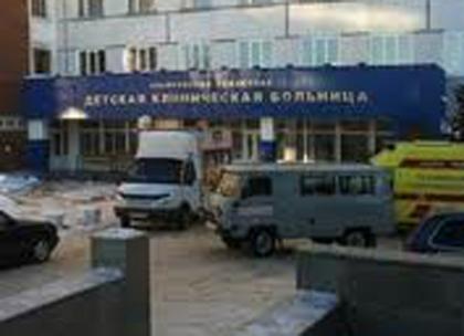 Детская поликлиника маруся г.калуга