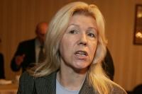 Е. Мизулина, депутат Госдумы