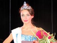 18-летняя Дарья Жебрякова стала Мисс «Нижний Новгород - 2013».