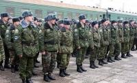 В Ростовской области время подано уже 200 заявок от желающих заключить контракт.