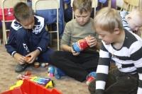 Дети с синдромом Дауна больше других нуждаются в общении.