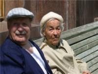 День пожилого человека. Самые душевные поздравления
