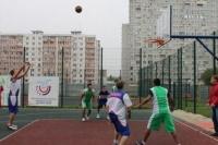 На  V Всероссийском спортивном фестивале среди студентов в общекомандном зачете первое место заняла команда Ростовской области