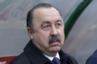 Президент ФК «Алания» Валерий Газзаев.