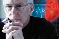 Какой пульс должен быть у человека в 65 лет после инфаркта