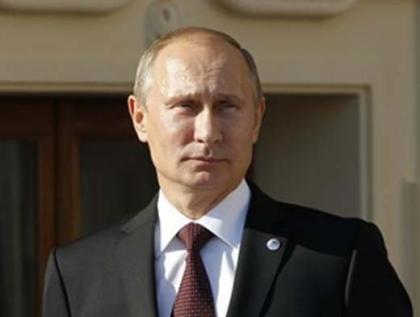 Владимир Путин пообещал заняться йогой