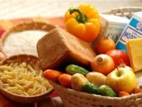 Образцы лучшей пищевой продукции местных производителей поборются за пьедестал и внимание клиентов