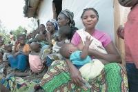 Африка ограничивать рождаемость не планирует?