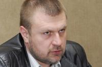 Член президентского совета по правам человека, председатель Национального антикоррупционного комитета Кирилл Кабанов.