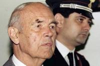 Эрих Прибке.