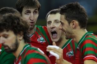 Волейбол: «Локомотив» завоевал серебро клубного чемпионата мира в Бразилии