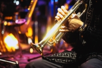 Джазовый фестиваль состоится во Владивостоке