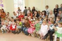 Теперь детский сад № 4 - самый большой в городе Омске!