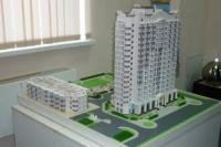 Проект будущего арендного дома.
