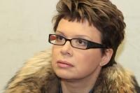 Ольга Бакушинская.