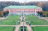 «Усадьба Кусково XVIII века», построенная по заказу графов Шереметевых.