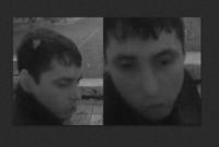 В Ростове камера банкомата засняла лицо насильника.