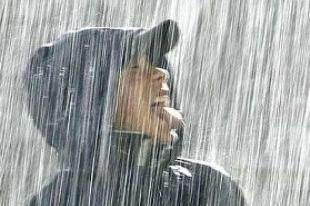 В Челябинске сегодня дожди