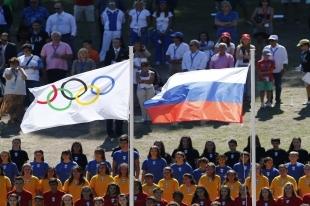 Челябинцы выстроятся в виде Олимпийских колец во время флешмоба на Кировке