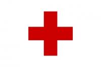 Красный крест — основная эмблема Международного Движения Красного Креста.
