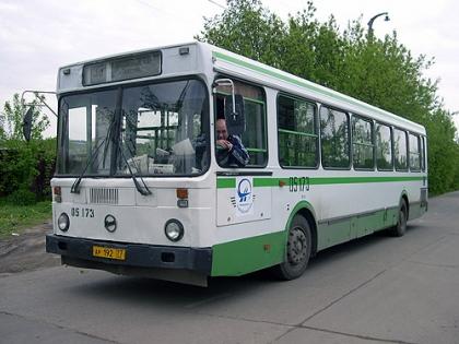 на 36-м автобусов добавят